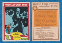 World Cup 1938 Italy v Hungary 339